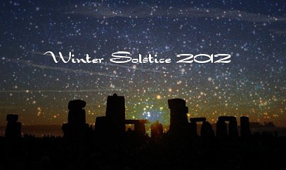 Winter Solstice 2012