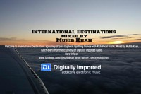 International Destination