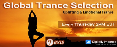Global Trance Selection