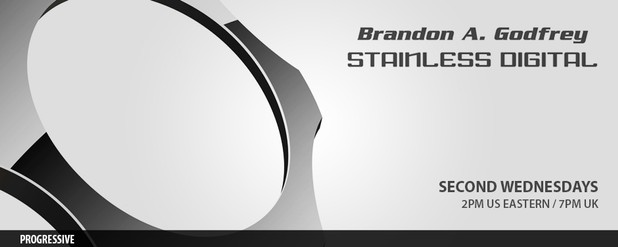 Stainless Digital (Progressive)