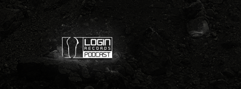 Login Records Podcast