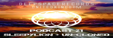 Deep Space Records Podcast