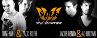 Silk Royal Showcase