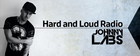 Hard & Loud Radio