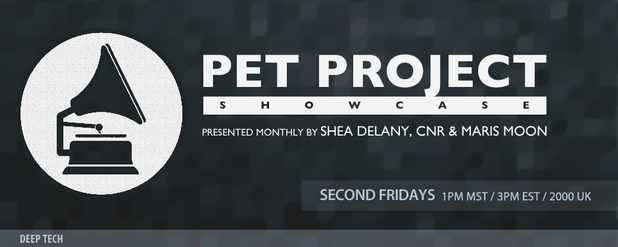 Pet Project Showcase (Deep Tech)