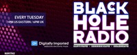 Black Hole Radio