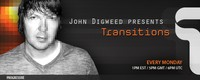 John Digweed Presents Transitions *Destination Unknown Special*