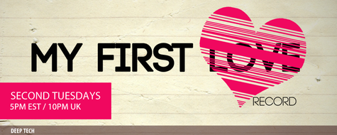 My First Love Podcast