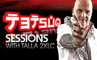 Tetsuo Sessions