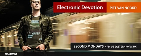 Electronic Devotion