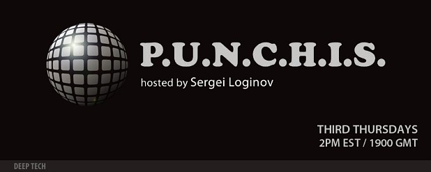 PUNCHIS (Deep Tech)