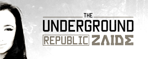 The Underground Republic