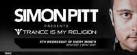Trance Is My Religion