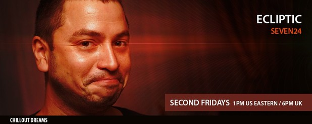 Every Second Friday at 1PM US Eastern