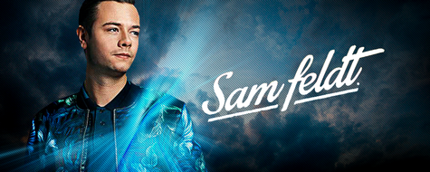 Sam Feldt Monthly Mixtape
