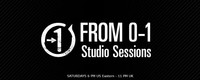 From 0-1 Studio Sessions