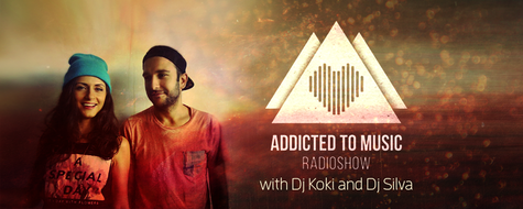 Addicted To Music Radio Show