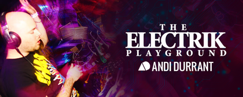 The Electrik Playground