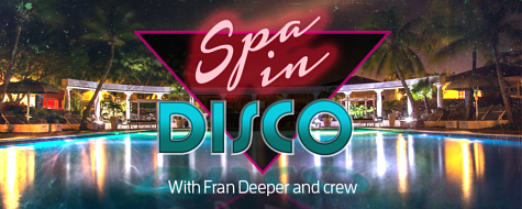 Spa In Disco