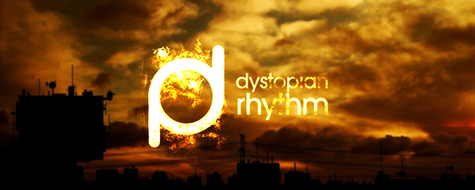 Dystopian Rhythm Podcast