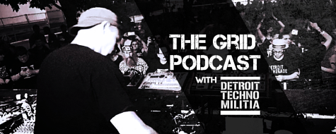 The Grid Podcast