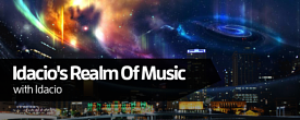 Idacio's Realm Of Music