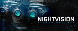 NightVision Techno Podcast