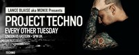 Project Techno