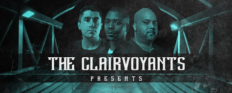 The Clairvoyants Presents