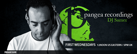 Pangea Recordings