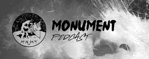 Monument Podcast
