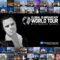Global DJ Broadcast World Tour