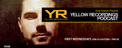 Yellow Recordings Podcast