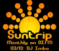 Suntrip Records Monthly