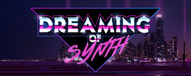 Dreaming Of Synth