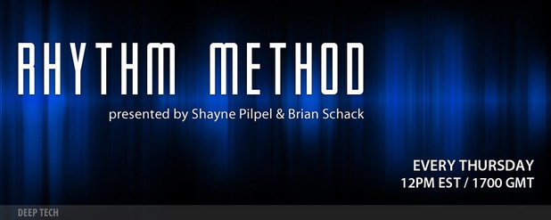 Rhythm Method (Deep Tech)
