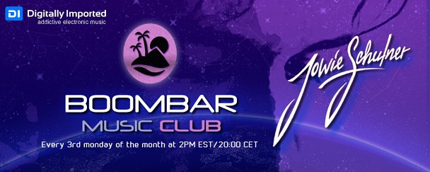 Boombar Music Club