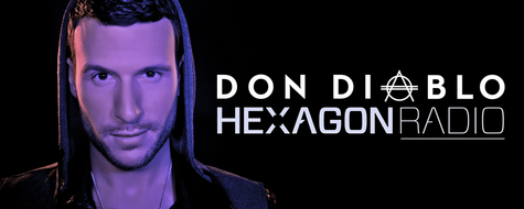 Hexagon Radio