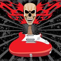 Melodic Death Metal (ROCKRADIO.COM)